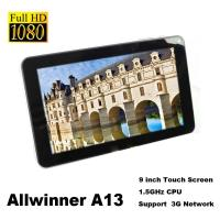 Wholesale 8gb Gps Full Hd Network Touchscreen Panel Pc 1080p from china suppliers