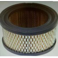Wholesale Fiber Glass Screw Air Compressor Parts Industrial Air Filter 140 * 92 * 110 Mm from china suppliers