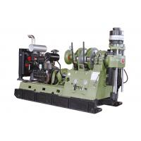 Wholesale XY-5A Spindle type core drilling rig from china suppliers