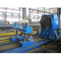 China Rotary Pipe Welding Positioners on sale