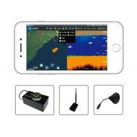China DEVICT Fishing Robot  simple- touch operation / wireless fish finder fishing robot on sale