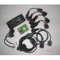 Wholesale Dev 2 tool Volvo vcads , full cables + PTT + Multi language from china suppliers