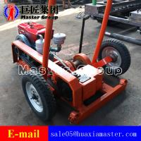 Buy cheap CHINA SH30-2A 30M Engineering Exploration Drilling Rig Manufacturer from wholesalers