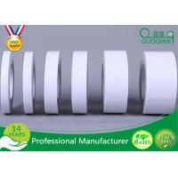 Buy cheap High Strength Double Side Tape For Document , Scrapbooking 2mm Thickness from wholesalers
