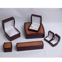 Buy cheap Wooden Jewelry Boxes from wholesalers