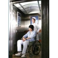 Wholesale Machine Room Elevator In Hospital Speed Range 1.0/ S - 1.75 S from china suppliers