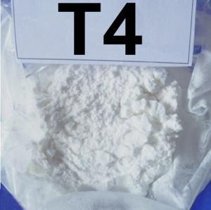 Buy cheap Ethyl Oleate / Ethylis Oleas Steroid Raw Powder CAS 25416-65-3 Levothyroxine from wholesalers