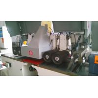 Quality Large Rip Saw Machine For Flooring Production Line Working Thickness 80mm for sale