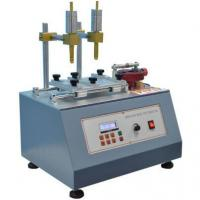 China High Quality Digital Electronic Alcohol Abrasion Tester , Alcohol Abrasion Testing Equipment for sale