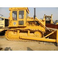 Wholesale Caterpillar D6D Used Bulldozer from china suppliers
