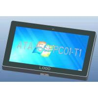 """Buy cheap Android OS 15.6"""" Industrial Touch Panel PC DDR 2GB Memory With Inside Camera from wholesalers"""