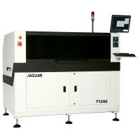 China F850 Semi Automatic Solder Paste Stencil Printer Machine for LED pcb Assembly on sale