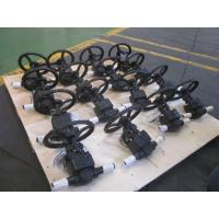 Wholesale Valve Quality Control Welding Inspector Packaging Inspection ASNT / CWI from china suppliers