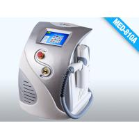 Wholesale 110V Multi Function Laser Tattoo Removal Workstation with Pulse 532 / 1064nm from china suppliers