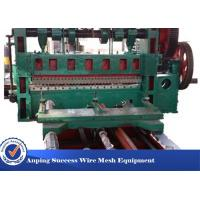 Wholesale 2m Heavy- duty Type Expanded Metal Machine Automatic Produce Line from china suppliers