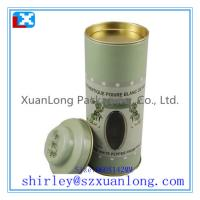 Wholesale Coffee & Tea Tin Box from china suppliers