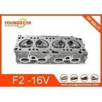 Buy cheap Mazda E2200 Bongo Engine Cylinder Head Valve 12v 4cyl Size 47 * 22.5 * 21 from wholesalers