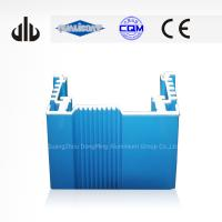 6060 6005 6A02 Aluminium Extrusion Profiles with CE, RoHS, Qualicoat Certified for sale