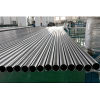 Wholesale Alloy 600 Inconel 600 Seamless Pipe And Tube 2.4816 UNS N06600 ASTM B167 from china suppliers