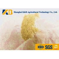 Wholesale Safe Dried Fresh Sea Fish Powder Fertilizer Can Increase Animal Antibody from china suppliers