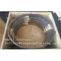 Wholesale Custom Heavy Stainless Steel Forging Ring EN 10250-4:1999 X20Cr13 1.4021 SUS420JI 420 from china suppliers