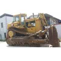 Wholesale Used CAT D9L Bulldozer Original USA CATERPILLAR  CRAWLER TRACTOR FOR SALE from china suppliers