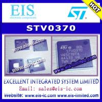 Wholesale STV0370 - ST - Terrestrial (ATSC), cable (ITU-T J83B) and out-of-band digital receivers from china suppliers