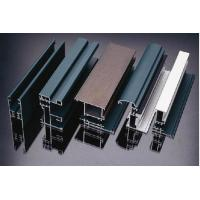 Wholesale Custom Aluminium Window Extrusion Profiles / Aluminum Door Extrusionsfor Sliding Window / Door from china suppliers
