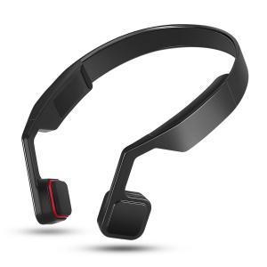 China Portable Wireless Outdoor Sports Headphone Waterproof Bluetooth Bone Conduction HeadphoneS with Mic on sale