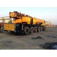 Wholesale Used LIEBHERR 160 Ton All Terrain Crane from china suppliers