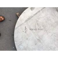 Wholesale Alloy 1.4410 Duplex Stainless Steel Plate / Super Duplex Stainless Steel 2507/ S32750 from china suppliers