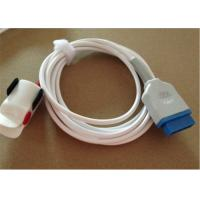 Wholesale GE Marquette Masimo Pulse Oximeter Sensors , Medical Masimo Pulse Ox Probes from china suppliers