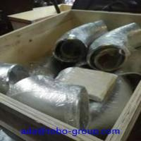 Wholesale ASTM A403M WPS33228 Stainless Steel Pipe Butt Weld Fittings DN15 - DN1200 from china suppliers