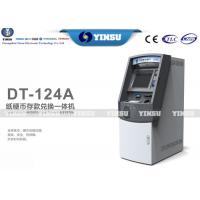 Wholesale Bank UPS Uninterrupted Power Supply Cash And Coin Deposite Exchange System from china suppliers
