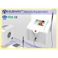 Wholesale Portable White RBS Spider Vein Removal Machine Super Mini For Blood Veins from china suppliers