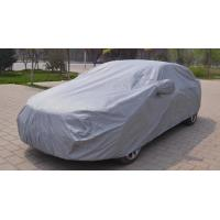 Wholesale 5-6mm Thicken Padded Inflatable Hail Proof Automobile Car Cover from china suppliers