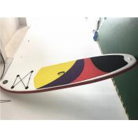 Wholesale 9 Feet to 17 Feet Inflatable Stand Up Paddle Board With Pump CE EN14960 from china suppliers
