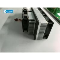 Wholesale Air Conditioner Peltier , Thermoelectric Air Cooler Outdoor Cabinet 48VDC from china suppliers