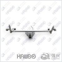 Buy cheap Oxidation Proof Front Fitting Position Renault Wiper Linkage 1274137 01274137 from wholesalers