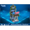 22 Inch Screen Shooting Arcade Machines Indoor Children Entertainment Equipment for sale