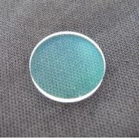 Quality 10mm 400-600nm Waterproof Coated Optical Lens / Plane Mirror for sale