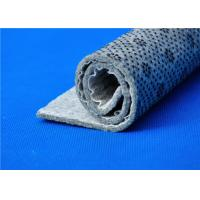 Wholesale Industrial Felt Fabric Felt Backed Carpet Underlay Spunlace Coated from china suppliers