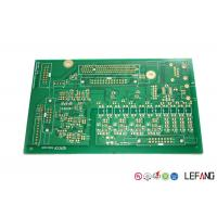 Wholesale UL Approved PCB Fabrication 4 Layers ENIG Surface For Industrial Inverter Device from china suppliers