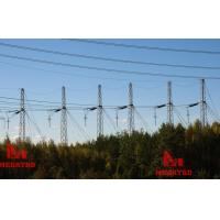 Wholesale 400KV multi  line transmission tower from china suppliers
