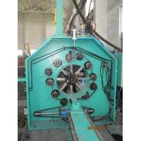 Wholesale Polygenal Light Pole Welding Machine Submerged Arc Welding Equipment from china suppliers