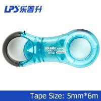 Wholesale Student Decorative Correction Tape Runner Key Ring Shape 6 Meter T-W90038 from china suppliers