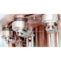 Wholesale Rcggf-20 4-in-1 Pulp Filling Machine from china suppliers