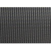 Wholesale Bullet Proof Screen Plain Woven Wire Mesh For Windows Flame Retardant from china suppliers