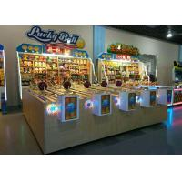 Wholesale Midway Game Machine Lucky Ball 5 Players Carnival Games For Game Center from china suppliers