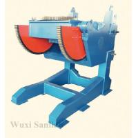 China Industrial 3 Ton  Rotating Welding Table , Tube Welding Positioner 380V Lifting Type on sale